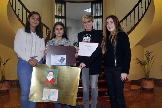 Niños Postales Concurso Participan Vii La El Provincia 700 En De fvbg7yIY6